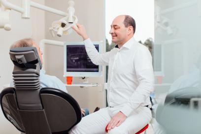 Zahnarzt Puchheim - Praxis Dr. Gebala - Beratung