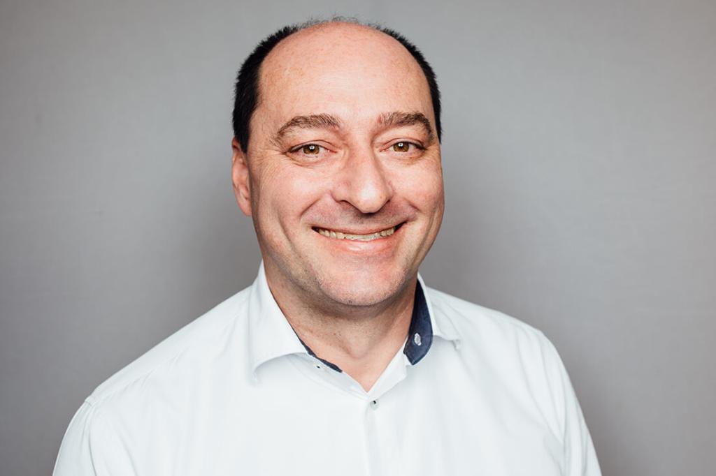 Zahnarzt Puchheim - Portrait von Dr. Gebala